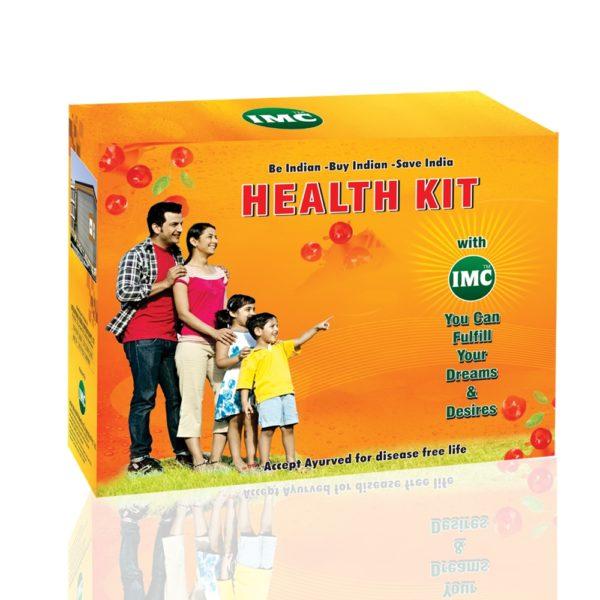 health kit imc