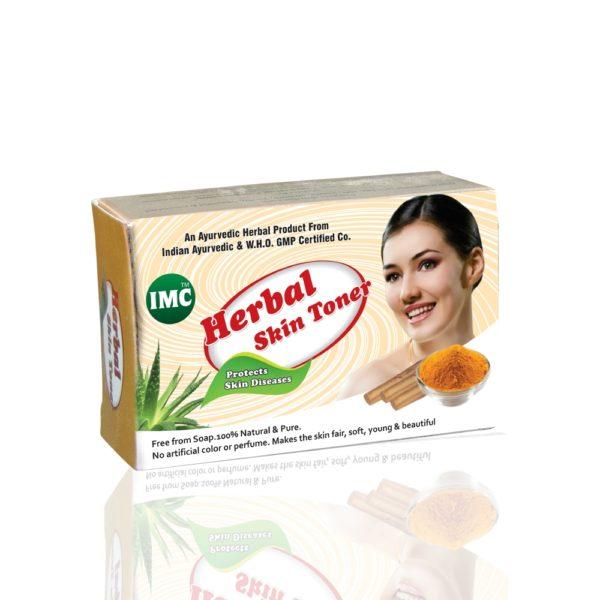 herbal skin toner imc