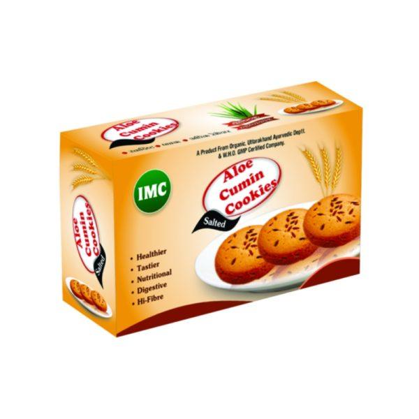 Aloe Cumine Cookies imc