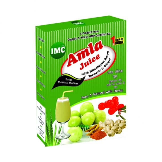 Amla Food Products