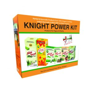 Knight Power Kit Imc