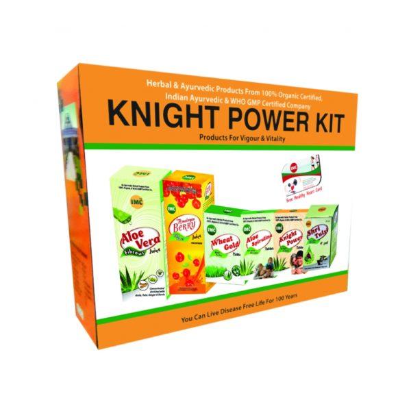 Knight Power Kit Imc