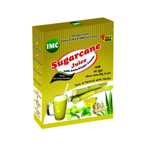 Sugarcane Lemon Juice Powder IMC