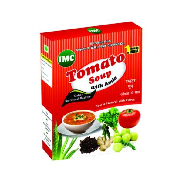 Tomato Amla Soup Powder IMC