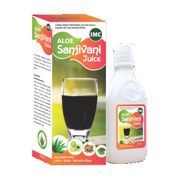 aloe sanjivani juice