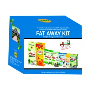 IMC Fat Away Kit