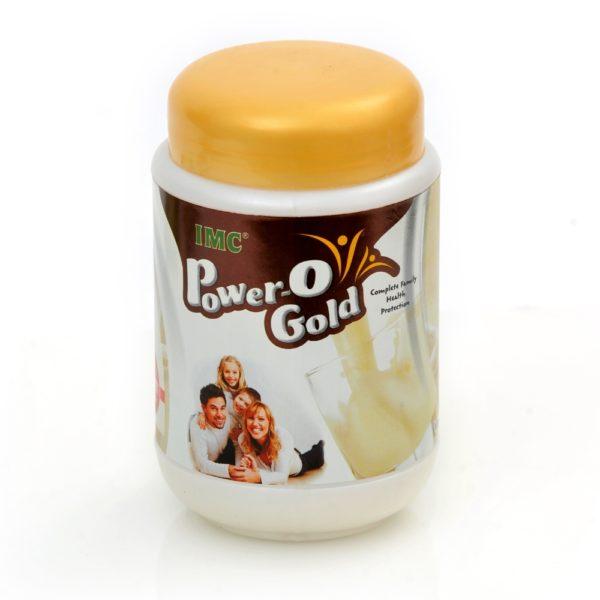 IMC Power O Gold Vanilla