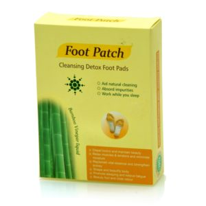 IMC Detox Foot Patch