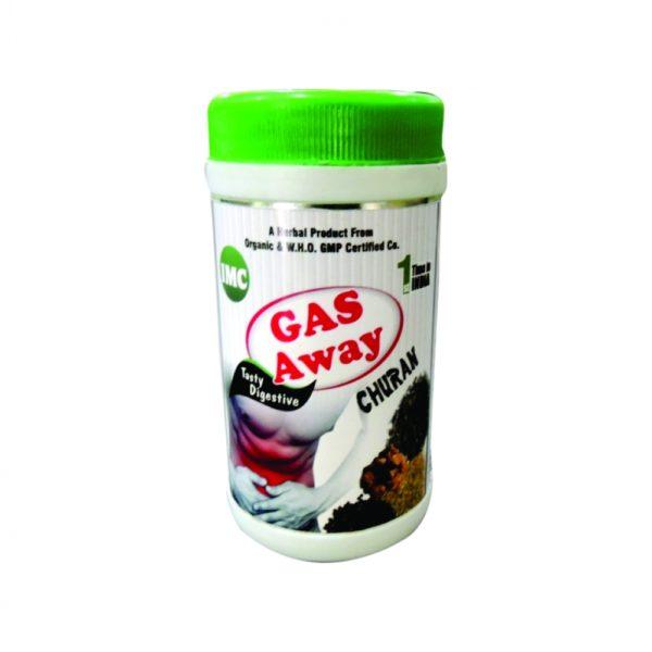 IMC Gas Away Churan