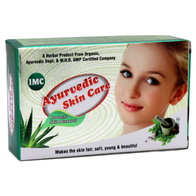 IMC Ayurvedic Skin Care Soap